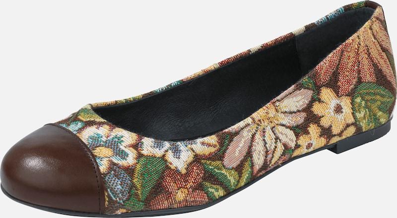 Haltbare Mode billige Schuhe heine | Ballerina Schuhe Gut Gut Gut getragene Schuhe 070922