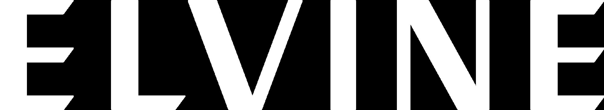 Elvine Logo