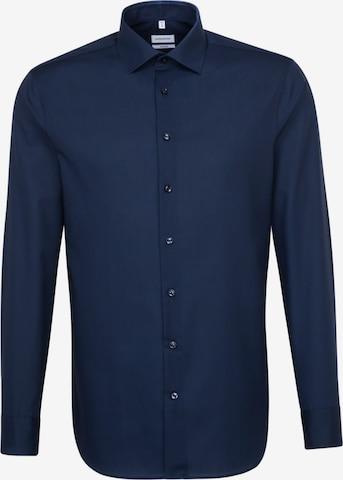 SEIDENSTICKER Triiksärk, värv sinine