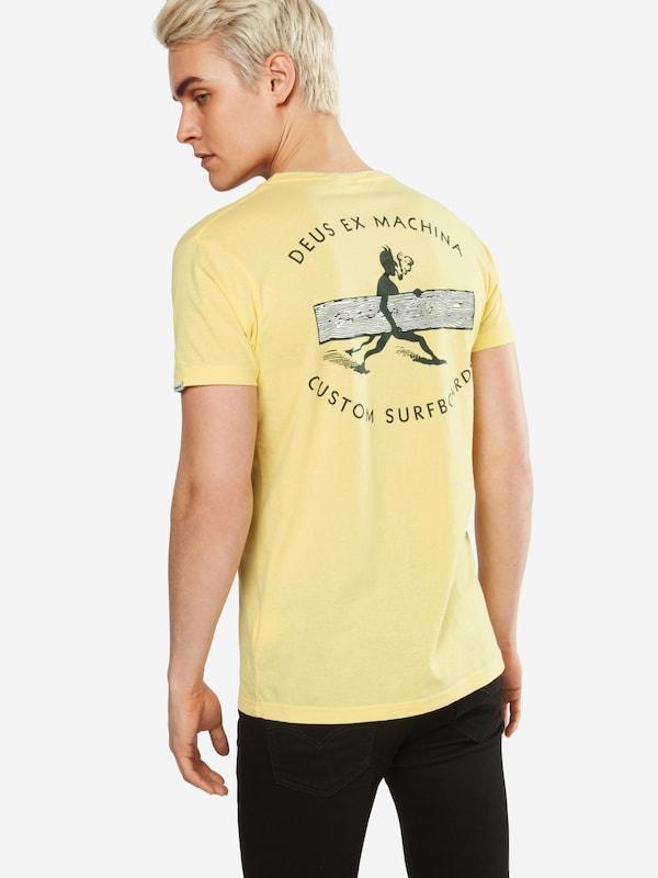 DEUS EX MACHINA T-Shirt 'Loggins Tee'