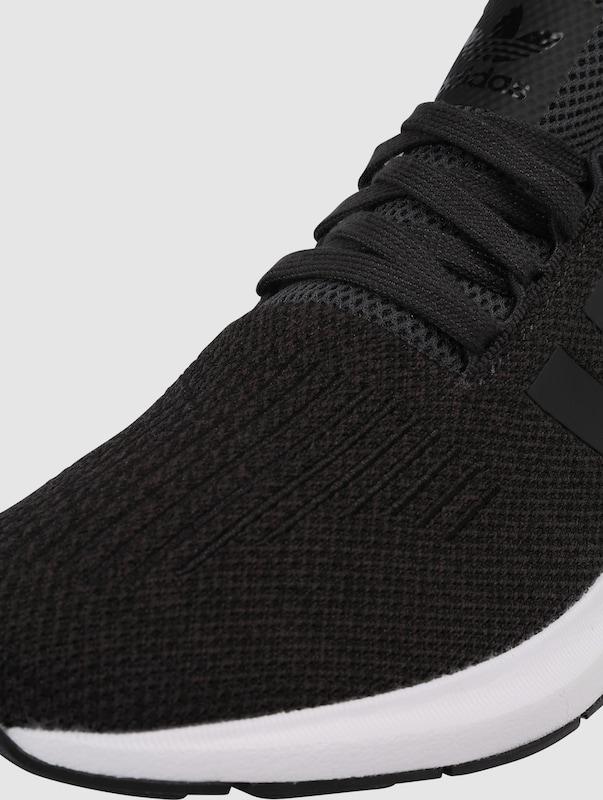 07fc530e47e ADIDAS ORIGINALS Sneakers laag 'SWIFT RUN' in Zwart | ABOUT YOU