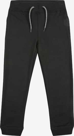 NAME IT Jogginhose 'Brushed' in schwarz, Produktansicht