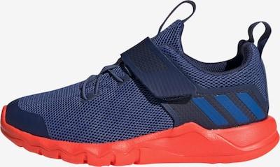 ADIDAS PERFORMANCE Sportschuh in blau / dunkelblau, Produktansicht