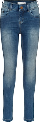 NAME IT Jeans 'NITTALKA SKINNY LEGGING DNM NMT NOOS'