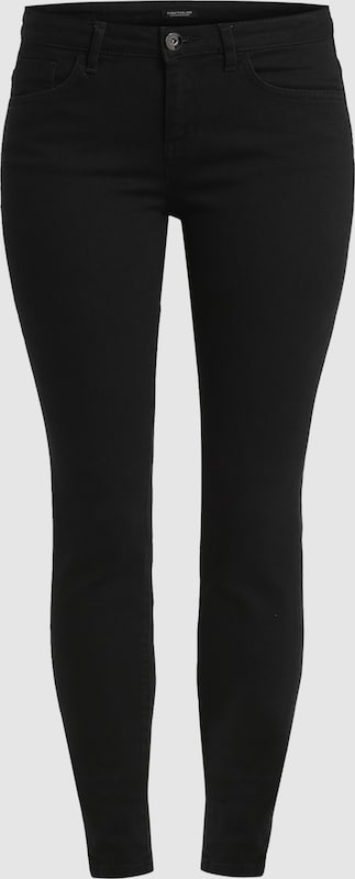 Tom Tailor Contemporary Skinny Jeans 'Alexa'