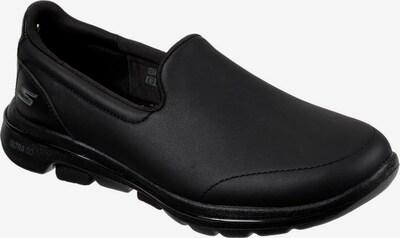 SKECHERS Slipper in schwarz, Produktansicht