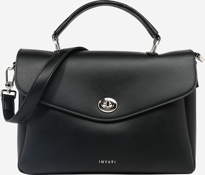 INYATI Handtas 'Betsy' in de kleur Zwart, Productweergave