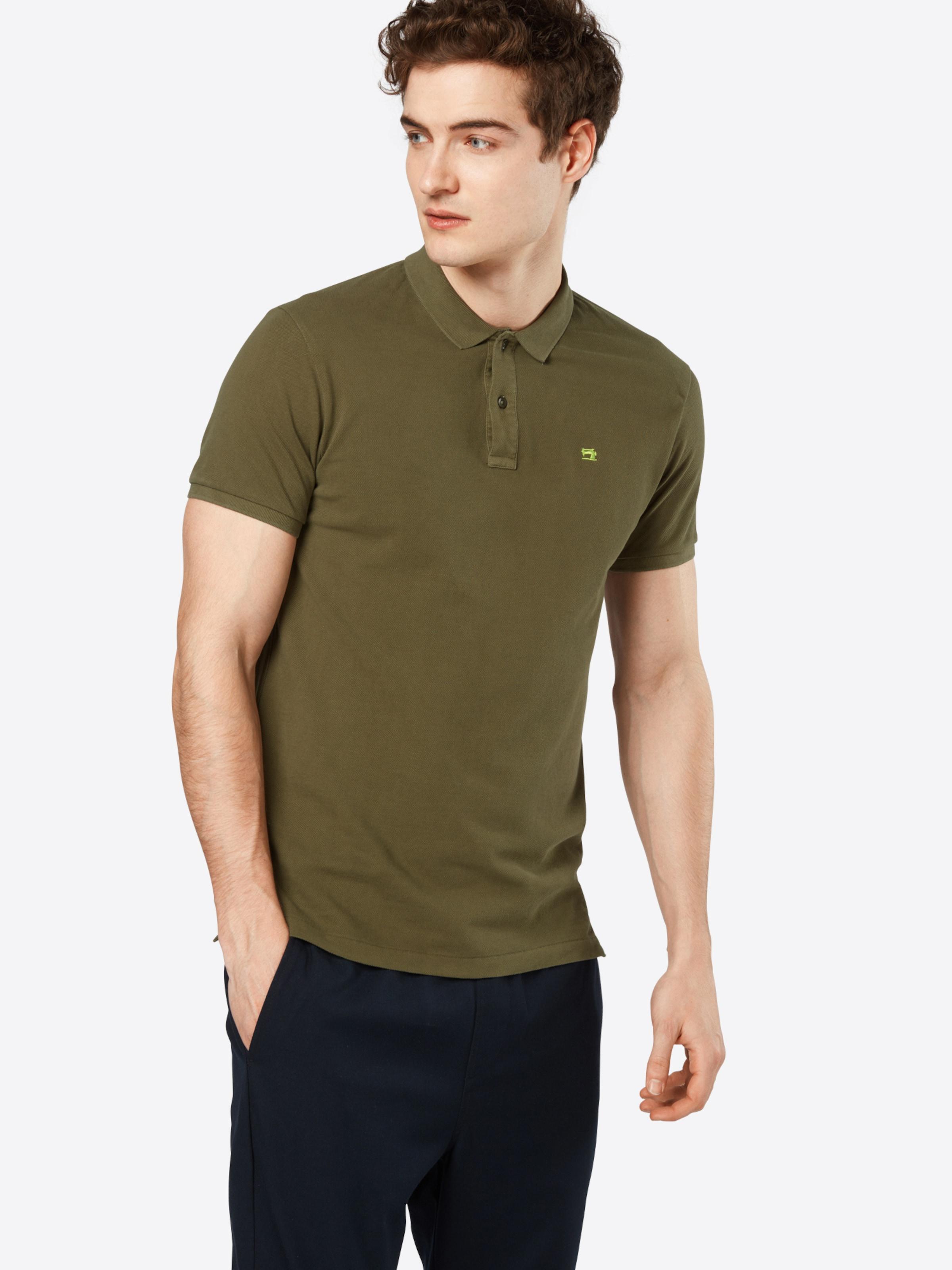SCOTCH & SODA Poloshirt 'Classic garment-dyed pique' Spielraum Spielraum Spielraum Online-Fälschung Verkauf Bestseller YP8bCZPS