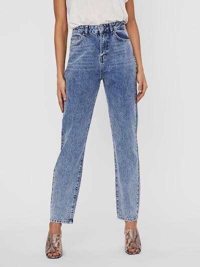 Noisy may Jeansy w kolorze niebieski denimm, Podgląd na modelu(-ce)