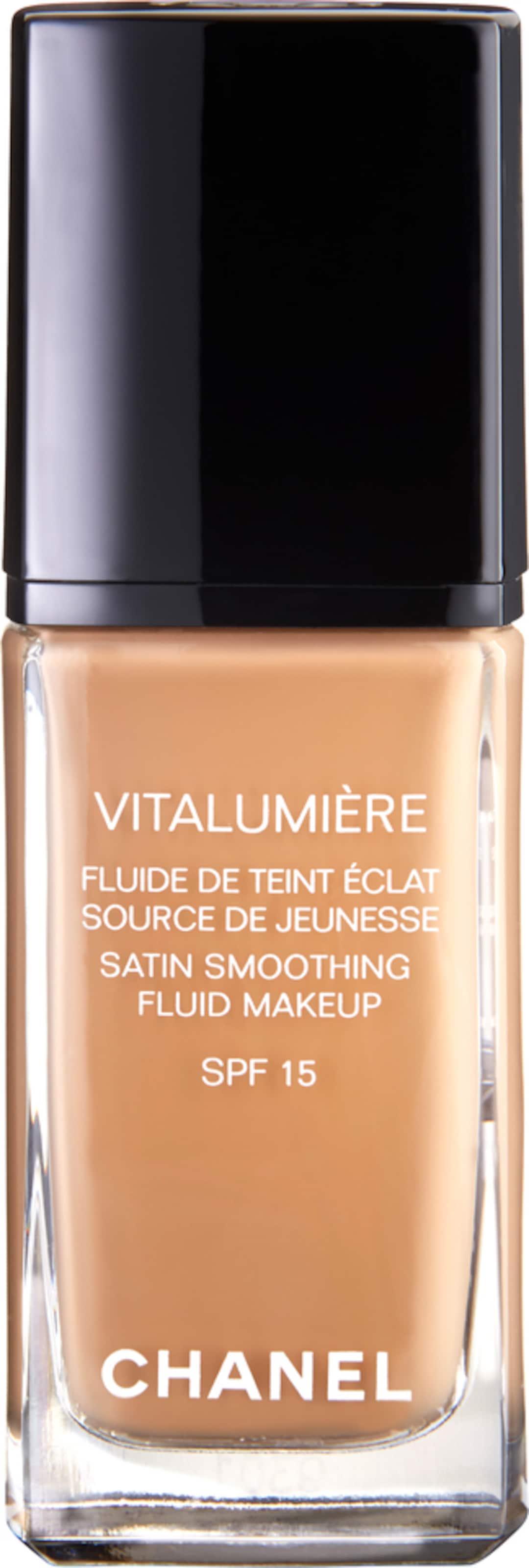 Billig Verkauf 2018 Footlocker Bilder Verkauf Online CHANEL 'Vitalumière Fluide' Fluid-Make-up Billig Besuch Neu Am Billigsten T7sJtphSP5