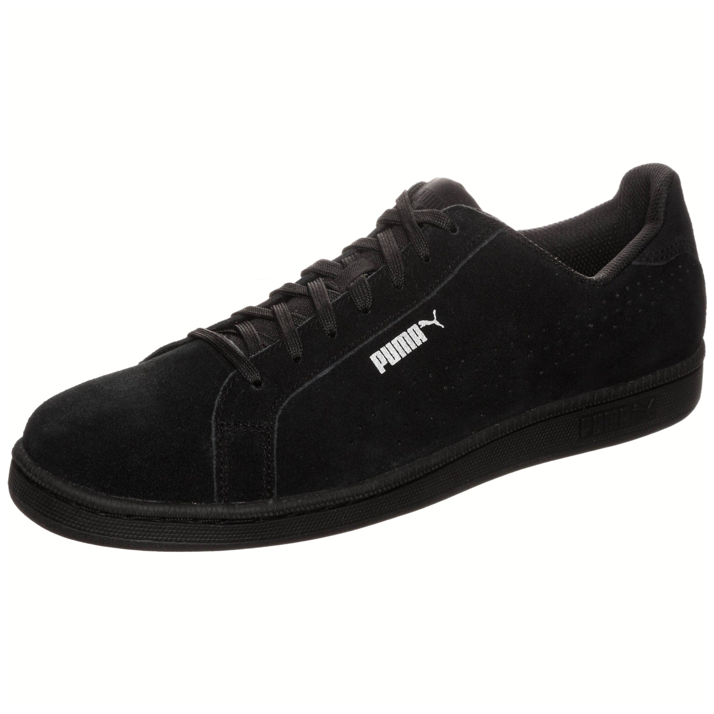 PUMA Smash Perforated Sneaker Günstige und langlebige Schuhe