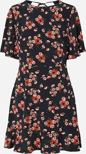 Fashion Union Šaty 'DORIS' - modré / oranžová, Produkt