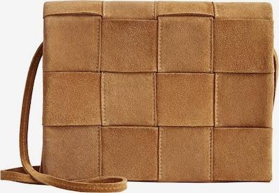 MANGO Tasche 'Hft Abigail' in braun, Produktansicht