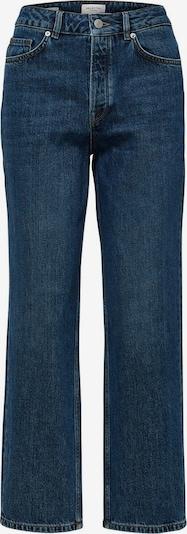 SELECTED FEMME Jeans in blue denim, Produktansicht