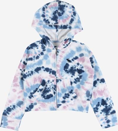 Džemperis iš Abercrombie & Fitch , spalva - mėlyna, Prekių apžvalga