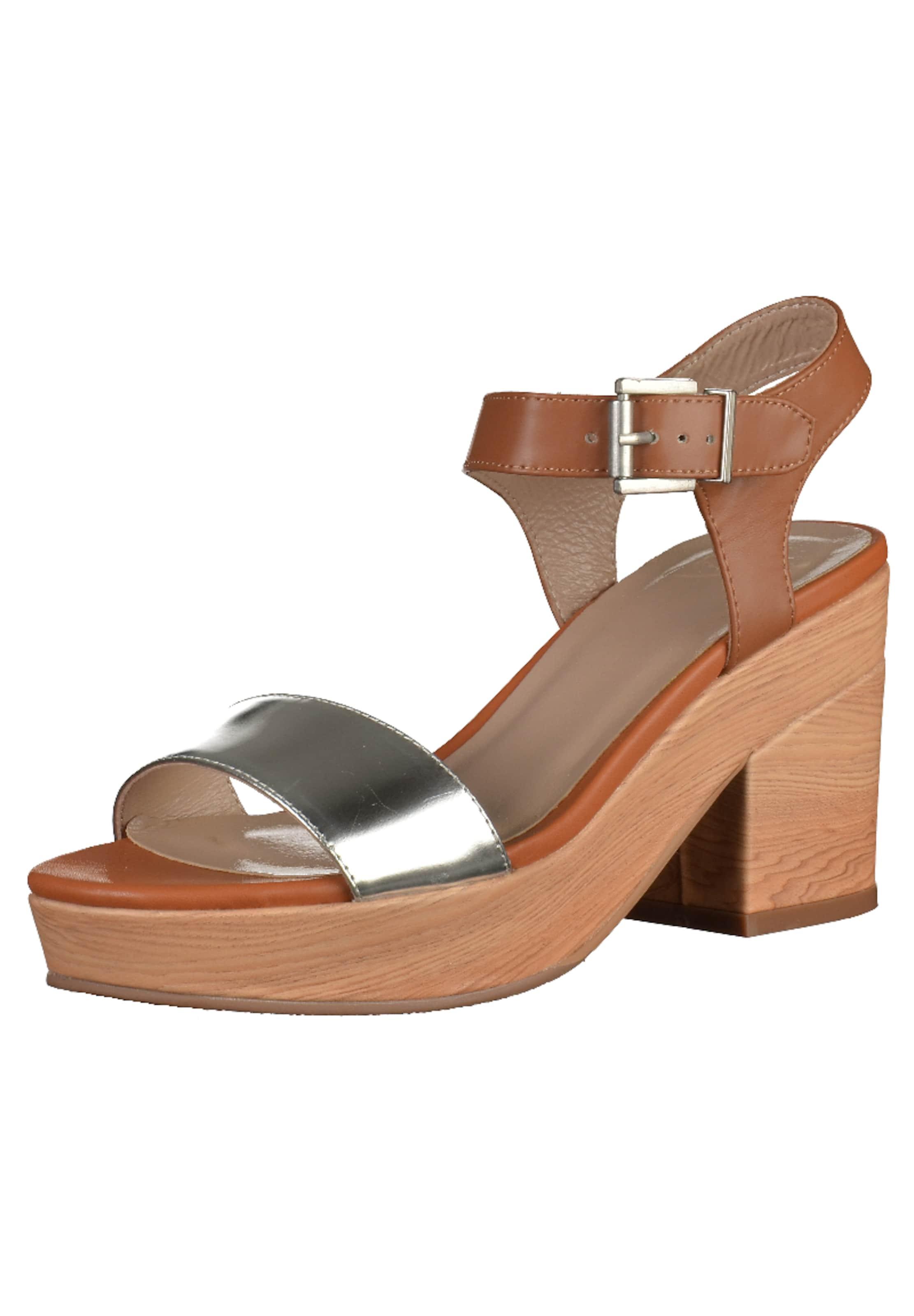 Preiswert SPM High Heel Sandalette Online-Verkauf Kauf Verkauf Online Visa-Zahlung o1SM8Yx