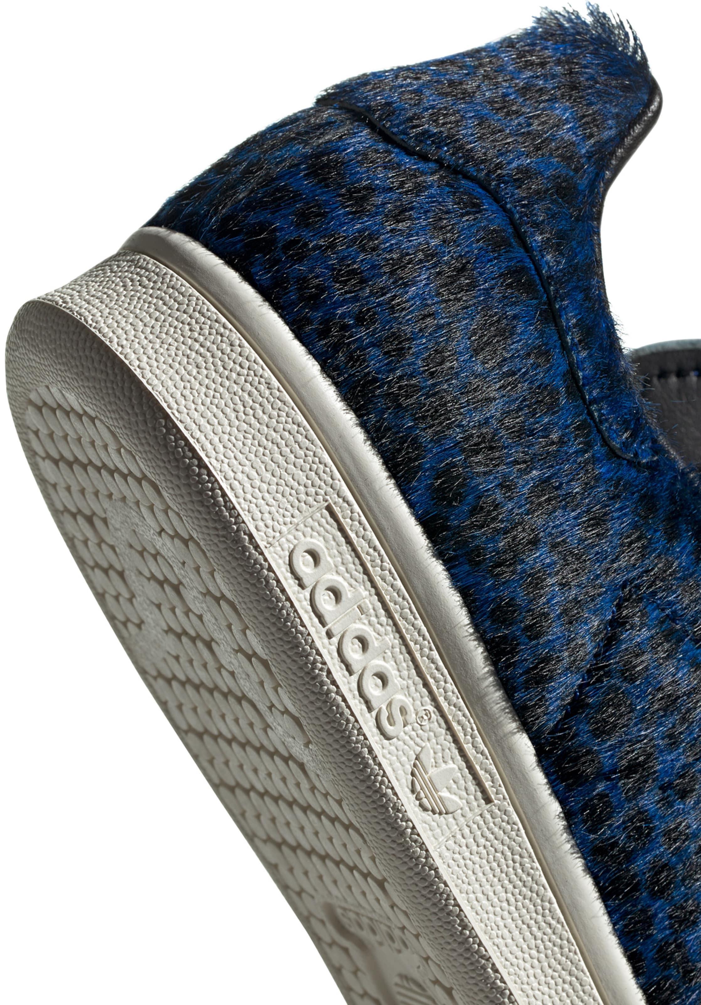 Smith' Adidas Originals In BlauSchwarz 'stan Sneaker 8mwNnv0O