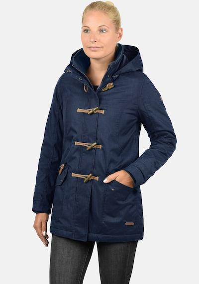 DESIRES Parka 'Brooke' in blau, Produktansicht