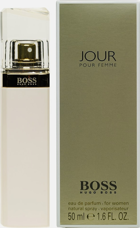 Hugo Boss Day For Women Eau De Parfum