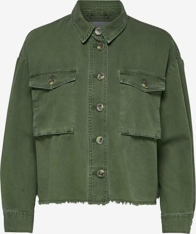 ONLY Jacke in grasgrün, Produktansicht