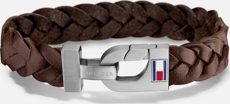 TOMMY HILFIGER Armband, 'Men's Casual, 2700874'