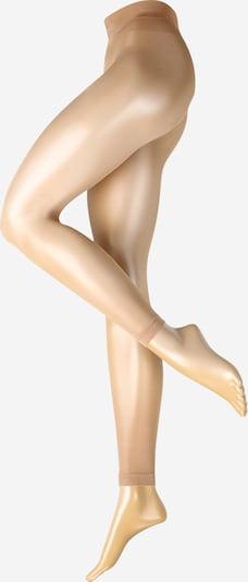 Wolford Smalkas zeķbikses 'Satin Touch 20 Leggings', krāsa - bēšs / kails, Preces skats