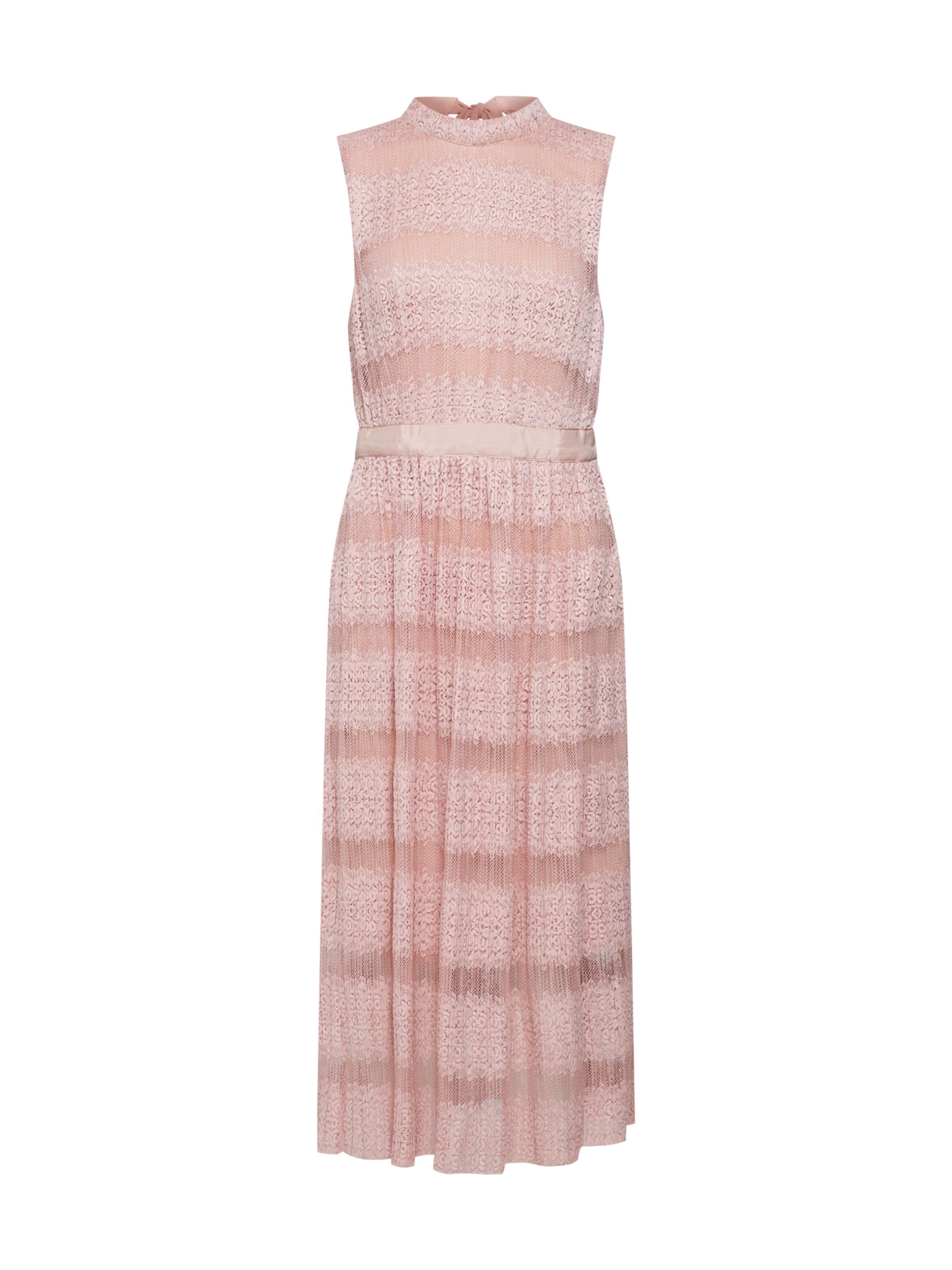S 'vilacina l za' In Vila Midi Kleid Rosa Dress UVMjGqzpLS