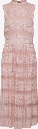 VILA Kleid 'VILACINA S/L MIDI DRESS/ZA' in rosa, Produktansicht