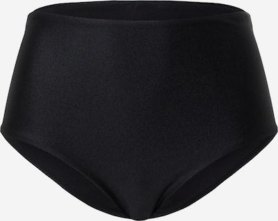 Hunkemöller Bas de bikini 'Amalfi rio hw' en noir, Vue avec produit