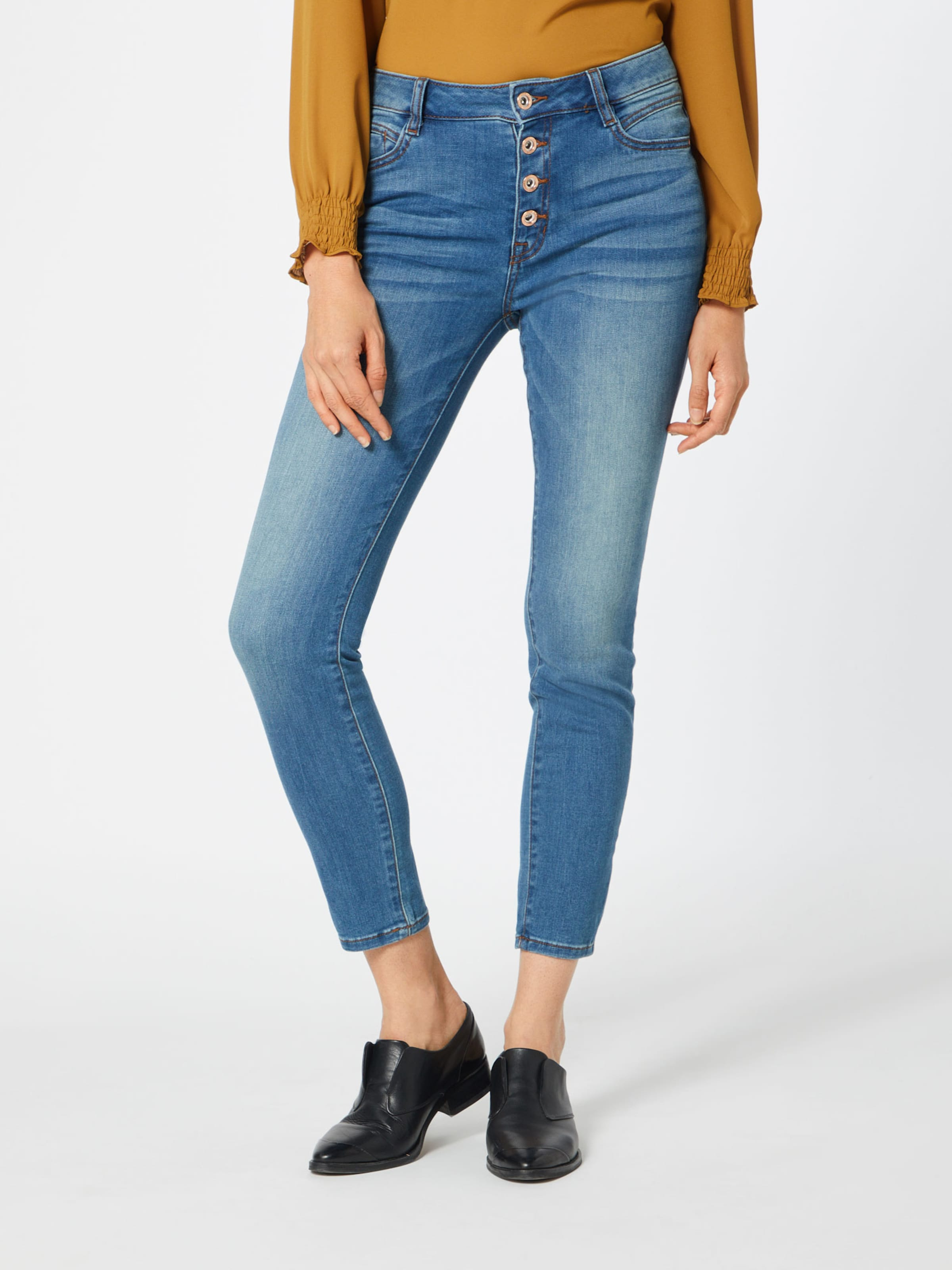 In Tailor Tom Denim Jeans Blue UzqpSMV