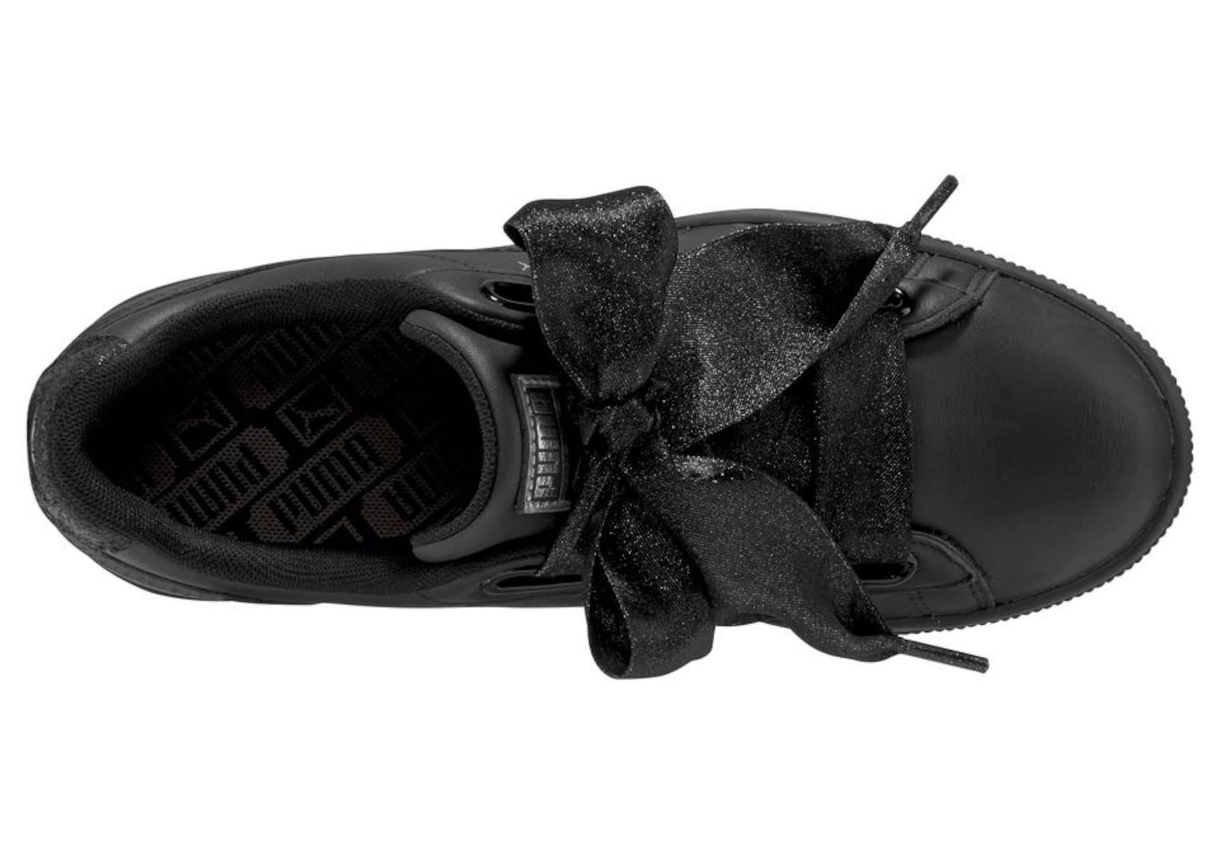 'basket Puma Heart Schwarz Hacking' Sneaker Bio In PZkiuX