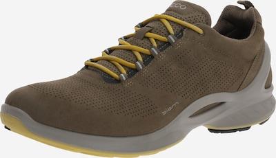 ECCO Sneaker 'Biom Fjuel' in brokat / grau, Produktansicht