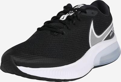 NIKE Sport-Schuhe 'Air Zoom Arcadia' in grau / schwarz / weiß, Produktansicht