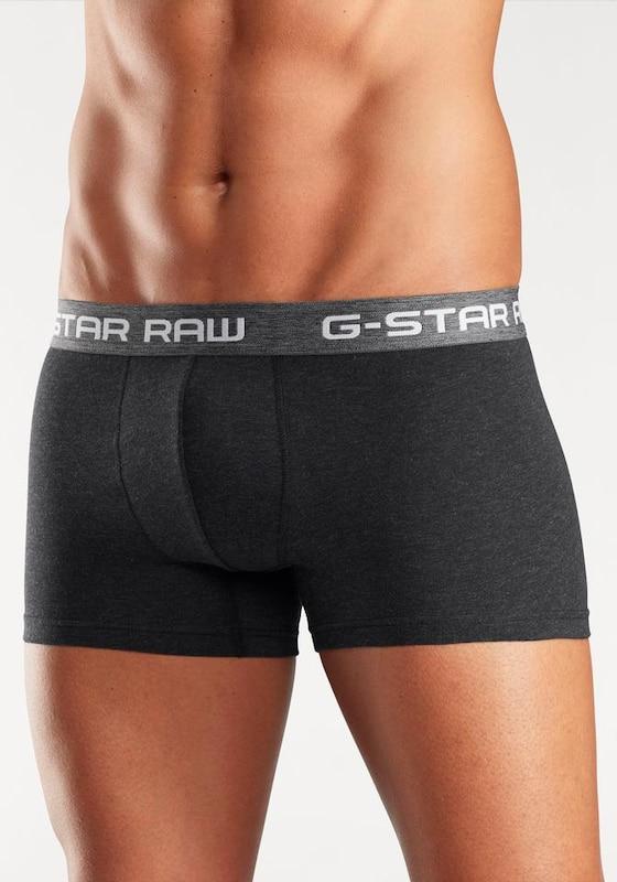 G-STAR RAW Boxer in Melangefarben