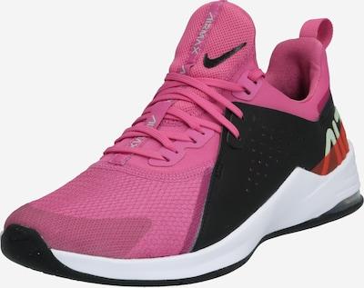 NIKE Sportschoen in de kleur Donkerroze / Zwart, Productweergave