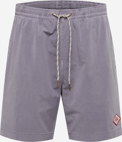 DEUS EX MACHINA Pantalon en gris argenté, Vue avec produit
