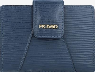 Picard Geldbörse 'Vanity' in navy, Produktansicht