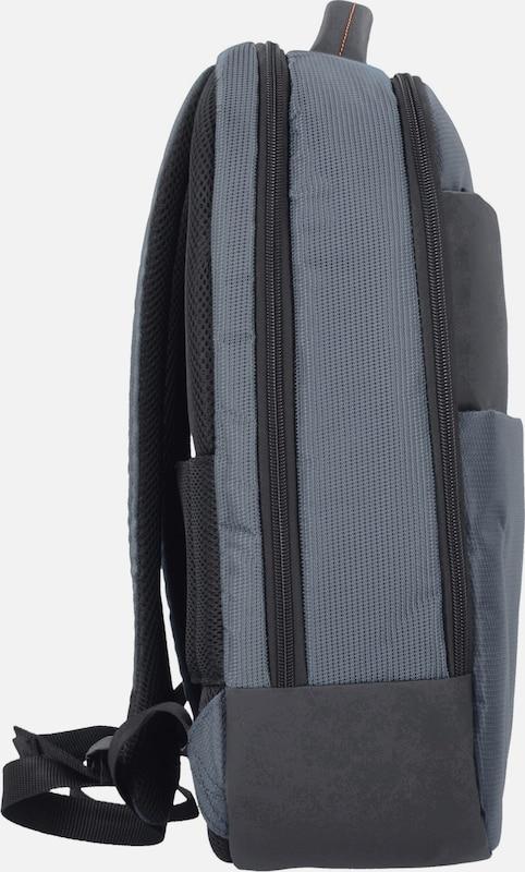 SAMSONITE Qibyte Rucksack 43 cm Laptopfach