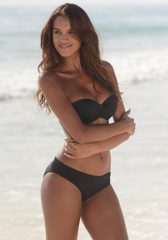 Sunseeker Bikini-hose