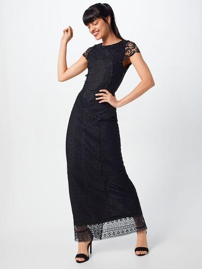 MICHALSKY FOR ABOUT YOU Kleid 'Noemi' in schwarz, Modelansicht