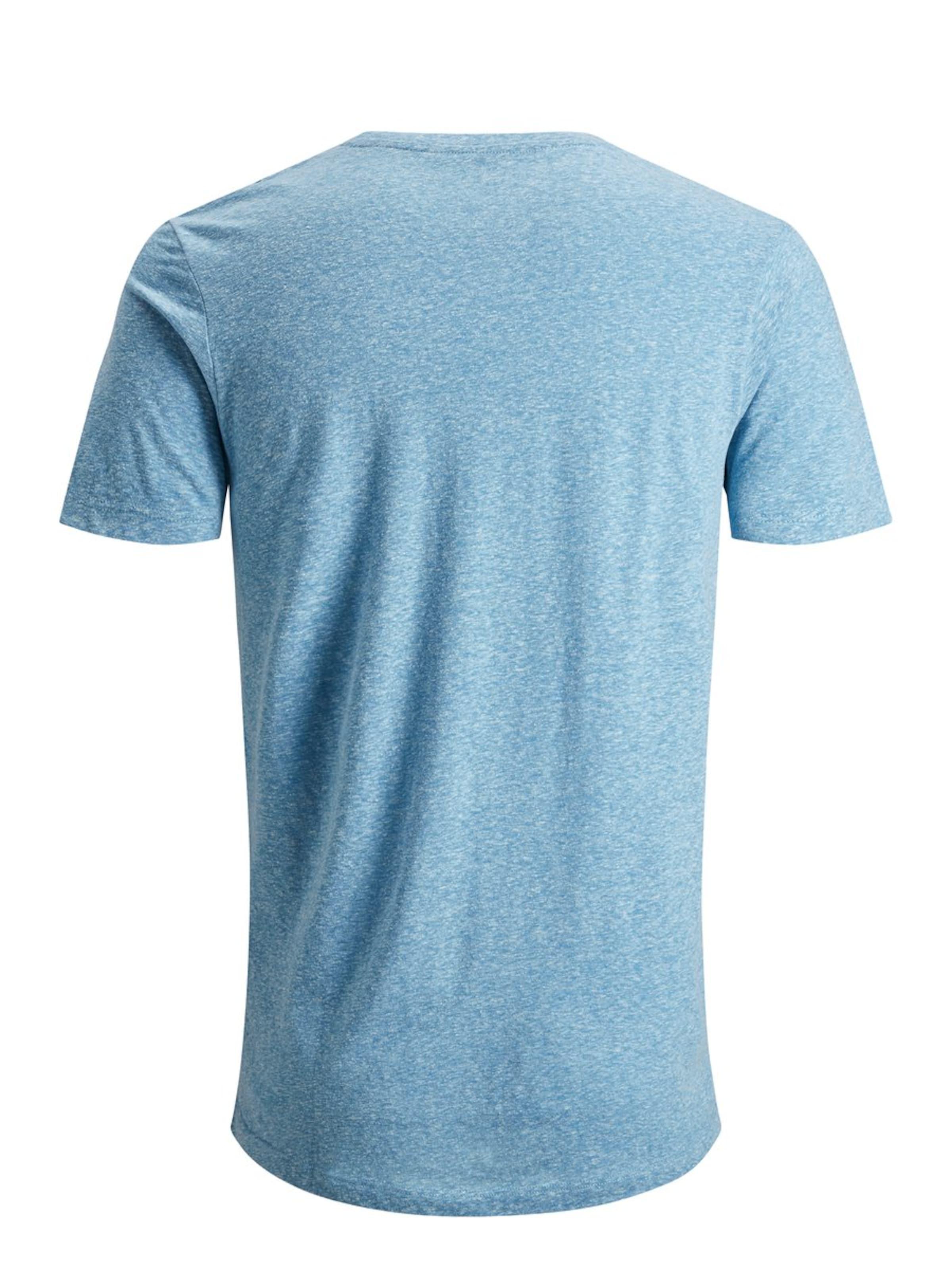 In Jackamp; T Jones Hellblau shirt Ee9W2YIDH
