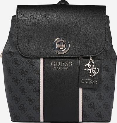 GUESS Batoh 'Cathleen' - svetlobéžová / tmavosivá / čierna, Produkt