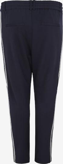 Kelnės iš ONLY Carmakoma , spalva - tamsiai mėlyna: Vaizdas iš galinės pusės