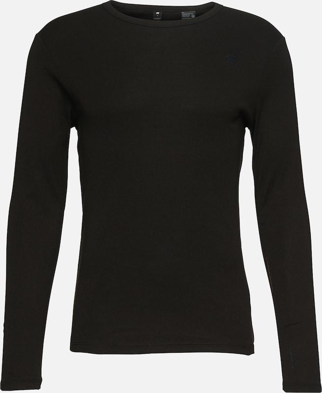 Zwart Raw star R In Shirt T s' L 'base G 0OkPwn