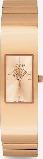 JOOP! Quarzuhr '2022873' in rosegold, Produktansicht