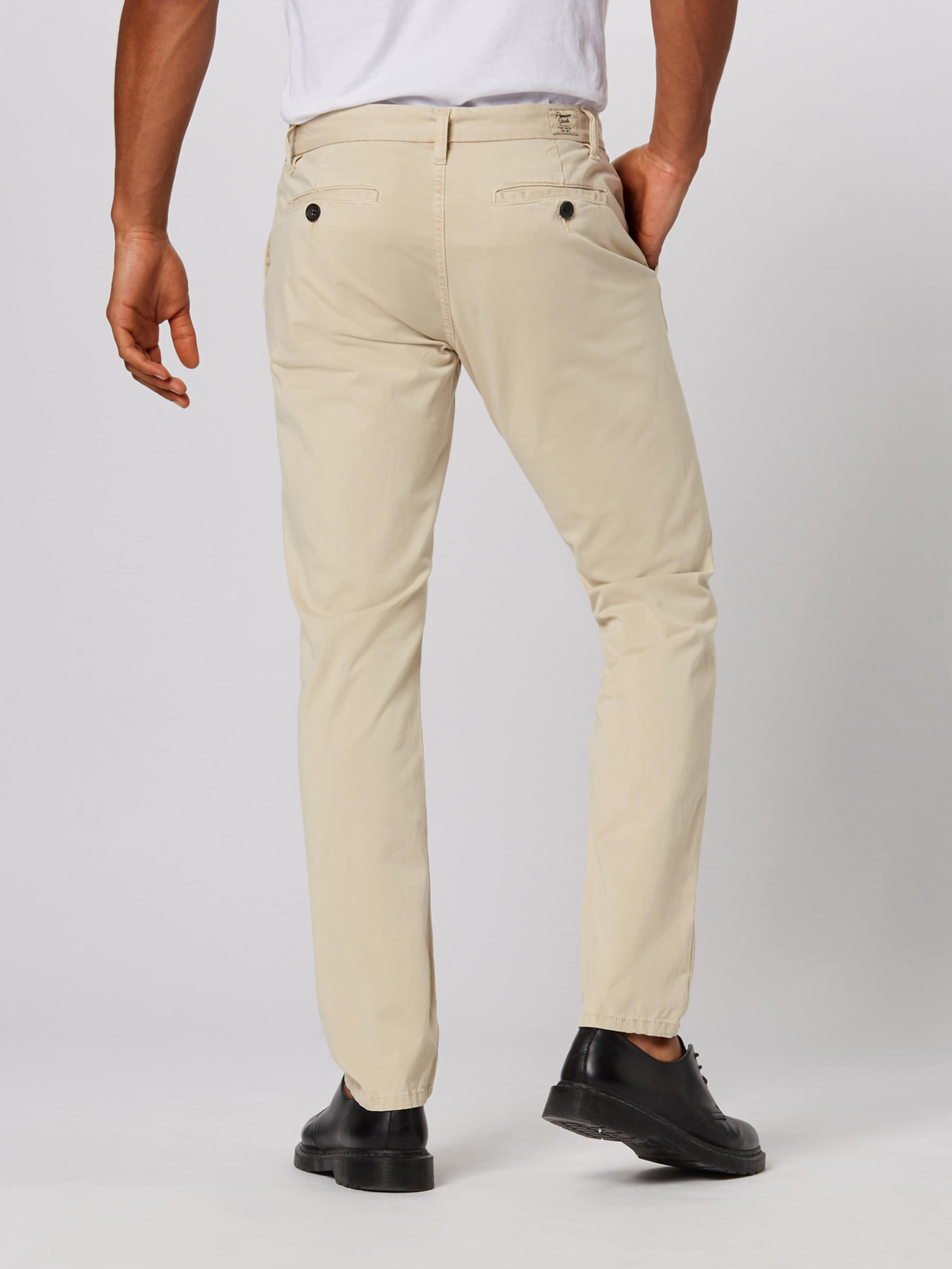 Tom Tailor Tailor Chinohose In Tom Beige Chinohose In Beige Tom mv0wN8n
