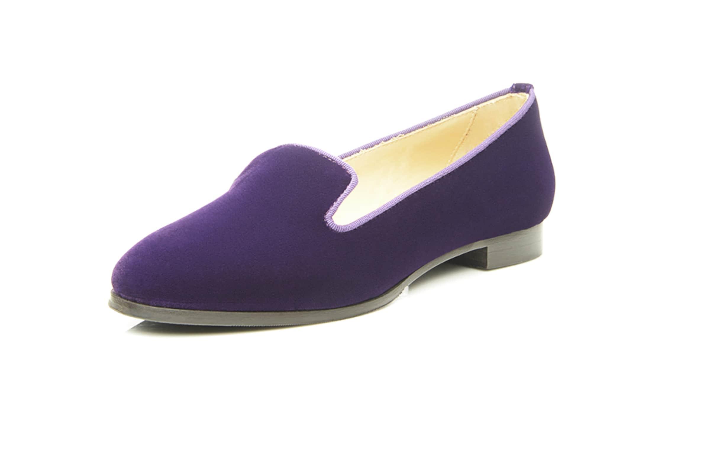 SHOEPASSION | Loafer 'No. 77 WL' Schuhe Gut getragene Schuhe