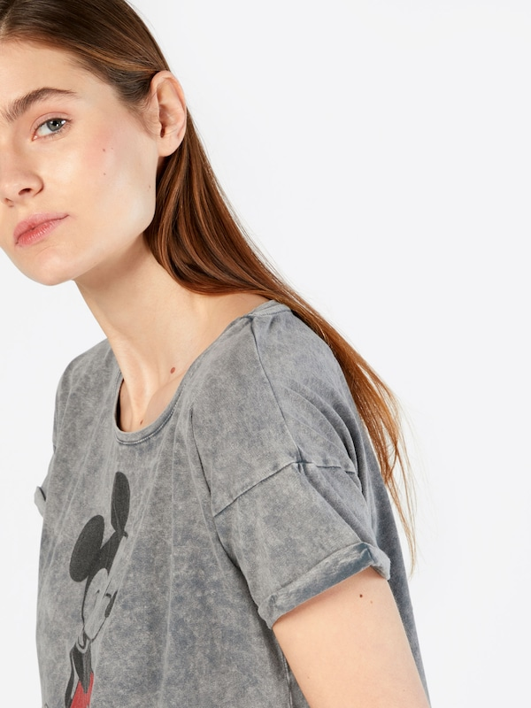 Review Shirt 'T MICKEY ACID'