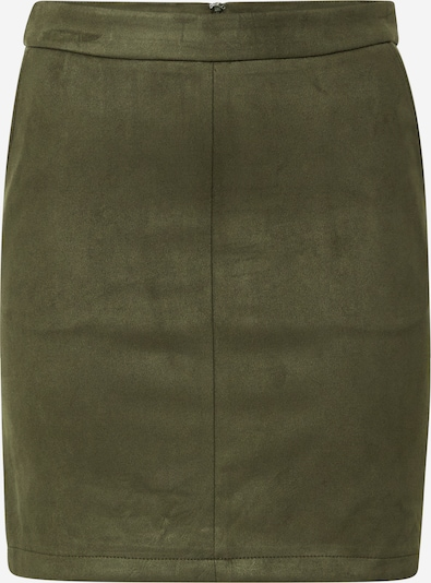 VILA Skirt 'FADDY' in olive, Item view