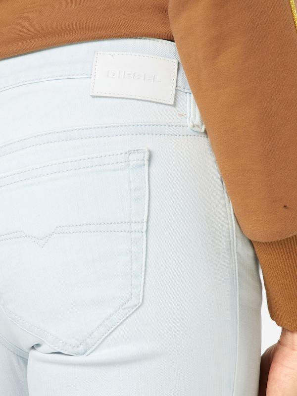 DIESEL Jeans 'SKINZEE-LOW-S-C' 084SR